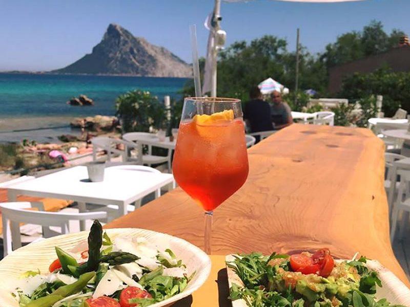 Foto ristorante La Tavernetta Beach